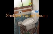 居宅側トイレ