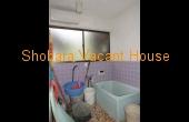 居宅側浴室